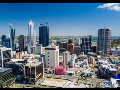 Offices for sale in perth greater region wa iproperty for 256 st georges terrace