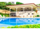 Beautiful 4500 sq ft home on 3.5 acres, gated community, expansive ocean, valley, and jungle views!, Platanillo de Dominical, San José