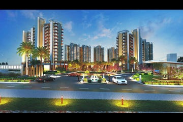 Sector 86, Gurgaon, Haryana