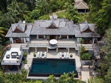 Таиланд дома продажа продажа отелей