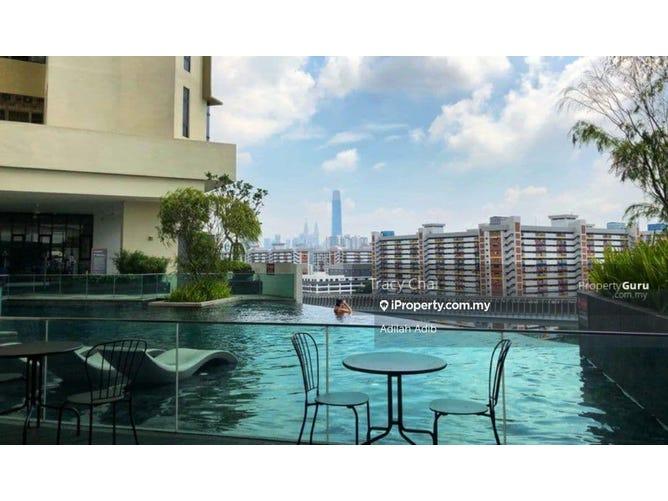 Cheras Kuala Lumpur Apartment For Rent Realestate Com Au