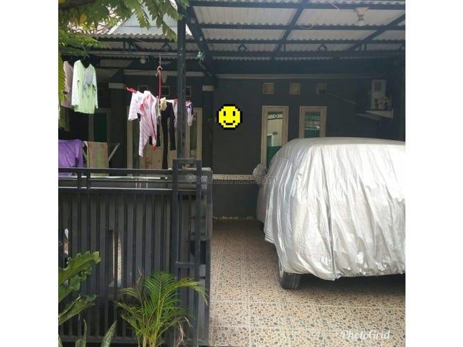 Perumahan Karawaci Residence Tangerang Tangerang Banten
