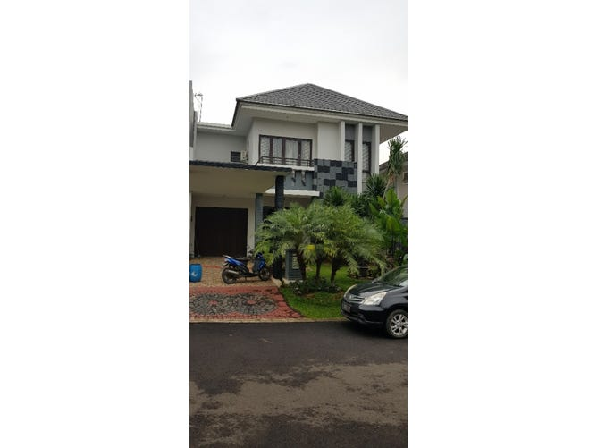 Jalan Transyogy Km 6 Kota Wisata Cibubur Jakarta Timur Dki