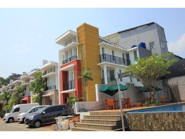 Gading Serpong Cluster Opal Tangerang Banten House For Sale Realestate Com Au