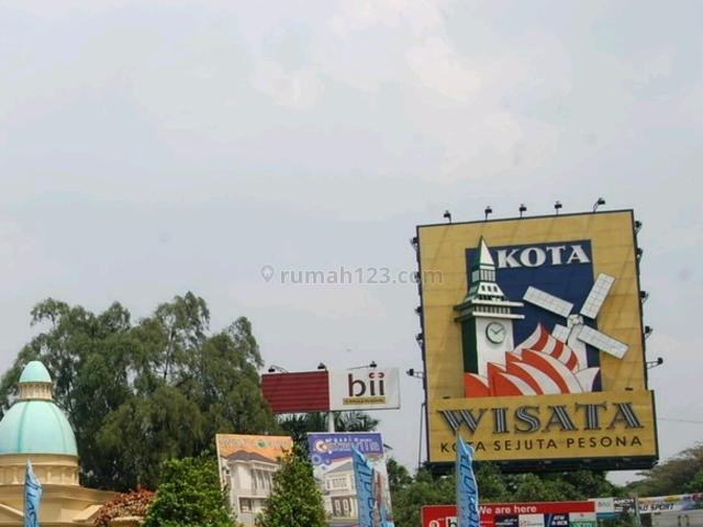 Kota Wisata Cibubur Jakarta Timur Dki Jakarta Iproperty