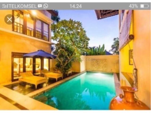 Jual Villa Canggu Badung Bali House For Sale Iproperty Com Sg