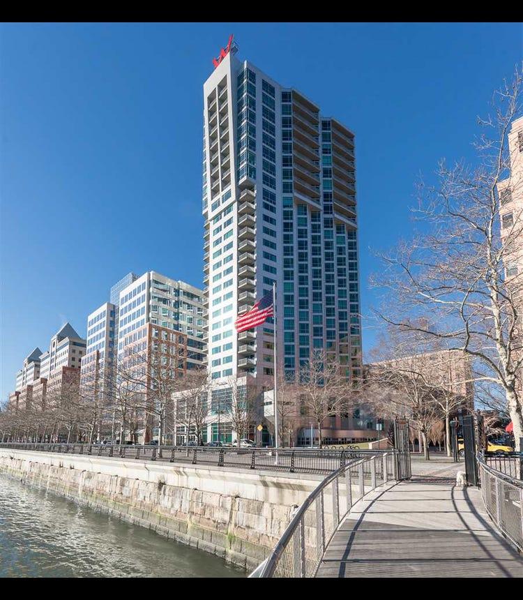 225 River St Hoboken Nj 07030 Apartment For Sale Realestate Com Au