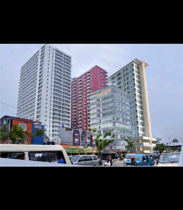 Apartemen Grand Taman Melati Margonda Depok Jawa Barat Apartment For Sale Iproperty Com Sg