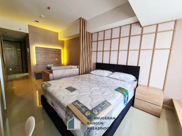 Orange County Cikarang Jawa Barat Apartment For Rent Realestate Com Au