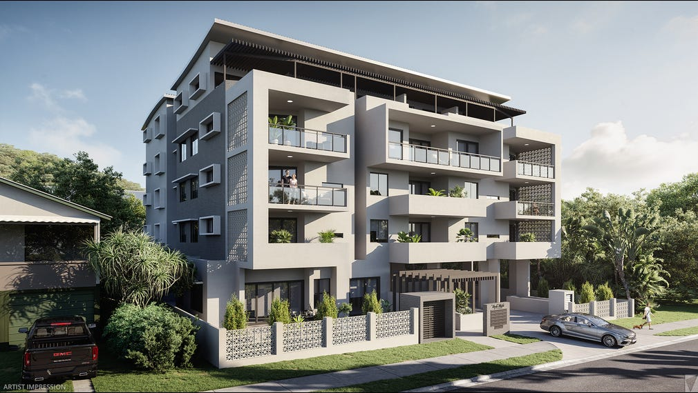 14-18  Wardle Street, Mount Gravatt East, Qld 4122
