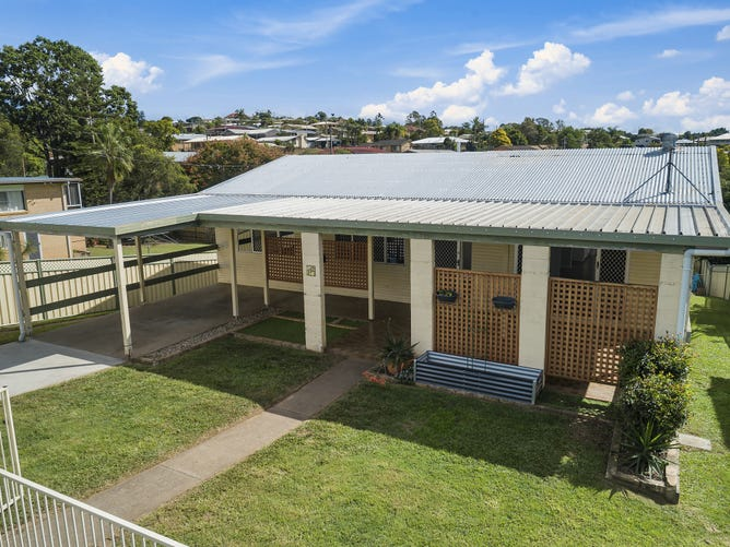 19 Cootharaba Rd, Gympie, Qld 19
